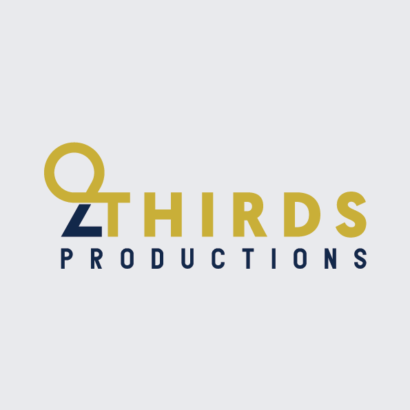 Logo Design Company South Africa 2Thirds Productions